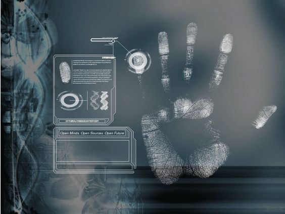Systémy kontroly a evidence vstupu ACS